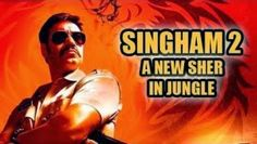 Singam 2 bollywood  movie