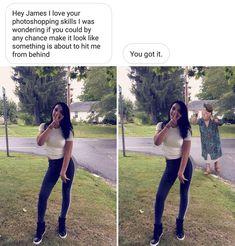 James Fridman le photoshop troll star récidive 2Tout2Rien