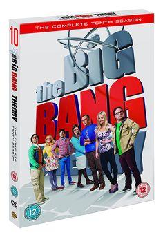Big Bang Theory sæson 10