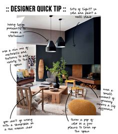 //designer quick tip//