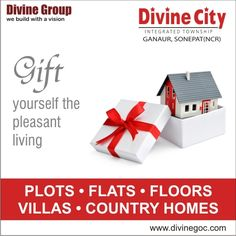 We offer the golden opportunity for all to live in a meticulously designed home & enjoy pleasant living. http://www.divinegoc.com