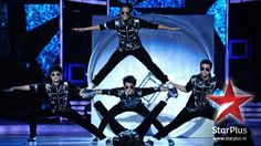 One of the Top 5 contestant from India's Dancing Superstar - Mj5