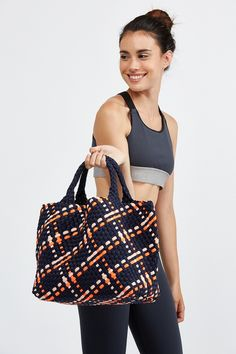 St. Barths Small Tote