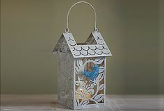 Bird Haven Votive Lantern #PartyLiteCanada #candles