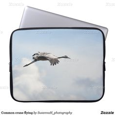 Choose from a variety of Bird laptop sleeves or make your own! Shop now for custom laptop sleeves & more! Galaxy Phone, Samsung Galaxy, Computer Sleeve, Laptop Computers, Crane, Shop, Store