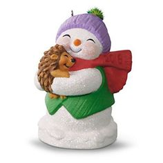 Find Christmas decorations for everyone with Hallmark ornaments. From collectors to baby's first Christmas ornaments, create traditions with Keepsake Ornaments. Penguin Ornaments, Hallmark Christmas Ornaments, Baby First Christmas Ornament, Hallmark Keepsake Ornaments, Personalized Ornaments, Angel Ornaments, Christmas Snowman, Christmas Clay, Christmas Stuff