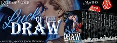EskieMama & Dragon Lady Reads: Release Tour: Luck of the Draw by Various Authors