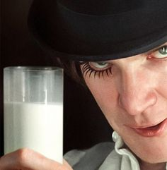 Alexander the Large - Clockwork Orange