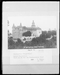 Fürstenstein.