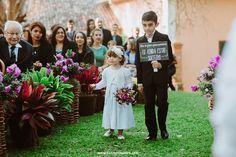 Casamento na Fazenda Vassoural | Paula + Gabriel | Vestida de Noiva | Blog de Casamento por Fernanda Floret