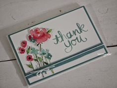 stampin with beemybear: Inspire Your Day #11 - Zarter Frühling, Stampin' Up