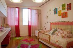quarto-infantil-feminino-rosa-verde