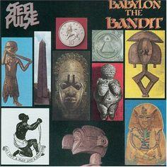 steel pulse babylon the bandit