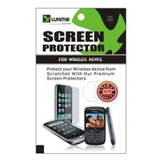 Apple iPhone 4G Screen Protector Case - Clear $0.05