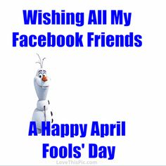 28 Best April Fool Day Greetings Images In 2019 April Fools April