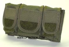 Paraclete Medical / Firing System Pouch