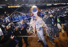 APTOPIX ALCS Royals Orioles Baseball