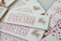 Geschenkanhänger Beautiful Christmas, Crafting, Scrapbooking, Happy, Paper, Gifts, Craft, Artesanato, Scrapbooks