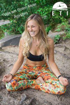 Yoga Reise! Yoga am Meer! Yoga Retreat! Die Entspannung am Roten Meer mit Lisa #ägypten #yogareise #yoga #yogareiseägypten #yogareiserotesmeer Yoga Retreat, Am Meer, Lisa, Red Sea, Viajes, Nice Asses