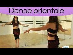 Cours de danse : Apprendre la hanche baladi - YouTube Zumba, Dance Oriental, Belly Dance Music, Tribal Fusion, Workout, Bodybuilding, Two Piece Skirt Set, Gym, Fitness