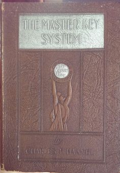 EXTREMELY RARE & INSCRIBED Edition of The Master Key System by Charles F. Haanel Visit my store for more unique old books!  http://stores.ebay.com/ltik1576/