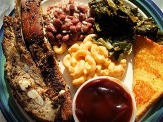 Soul Food Dishes | in response to the growing demand for healthier alternatives the ...
