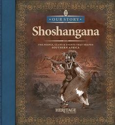 Shoshangana of Southern Africa *Shoshone (Shoshoni/Shoni) tribe of Native American tribe Coincidence? I don't think so!