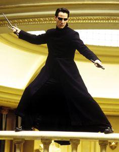 Matrix, 1999 : Les 100 films qu'il faut avoir vus dans sa vie - Linternaute.com Cinéma