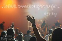#citation #liberté #ignorance