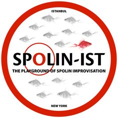 Spolin-Ist New York   SPOLIN-IST