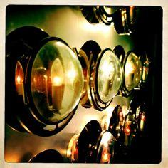 Restaurant et bar à cocktail TRES HONORE: le nouveau spot rétro-classieux du 1er @ Paris | Blog Paris / United States of Paris