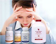 Natural supplements and Premenstrual Syndrome pms. #Forever_Living_Products   styledevie.flp.com