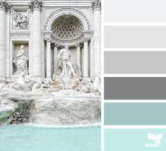 Antiquity Tones - http://www.design-seeds.com/wanderlust/antiquity-tones-2