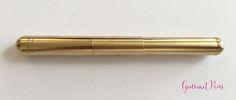 Review Kaweco Supra Fountain Pen @AppelboomLaren (2)