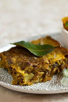 Daleen van der Merwe's tasty bobotie recipe brings back the tastes of home too some South Africans. Try this authentic classic bobotie recipe South African Bobotie Recipe, Beef Recipes, Cooking Recipes, Cooking Ideas, Recipies, Too Many Cooks, South African Dishes, Malay Food, Kitchens