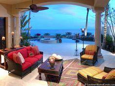 , Cabo San Lucas Luxury Villa Rental   Yes please!