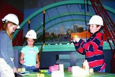 Pulleys and Gears Providence, RI #Kids #Events