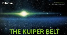 The Kuiper Belt is home to many of the solar systems comets, asteroids, and dwarf planets. Because it's so far from the Sun, there's much we still don't know about it.