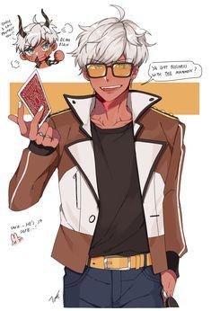 Me Anime, Anime Guys, Anime Art, Fanart, 7 Sins, Whatsapp Wallpaper, Shall We Date, Mystic Messenger, Dating Memes