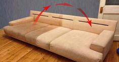 With day to day it is very easy for the sofa in the house to end up dirty and stained […] Bathroom Cleaning, Natural Cleaning Products, Home Decor Trends, Home Organization, Clean House, Cleaning Hacks, Living Room Decor, Home Goods, Couch