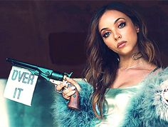 """We know what you're doing right now: singing along to Little Mix's """"Shout Out to My Ex,"""" right? Don't worry, 'cause we totally are, too, especially since the fierce foursome released the music video for the Glory Days single today! """"Shout out to my ex, you're really quite the man You made my heart break …"""