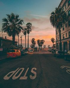 Venice beach, los angeles, california beautiful photos of america. Best Vacation Spots, Best Vacations, Cheap Places To Travel, Cool Places To Visit, Usa Tumblr, California Dreamin', Venice Beach California, California Camping, Adventure Is Out There