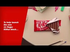 KitKat Mobile Parking Lot - YouTube