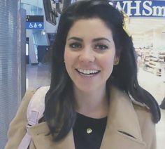 Marina in a airport