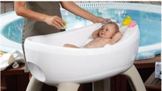 You are kidding?? A baby jacuzzi that's a mere few thousand! I thought I had seen it all!