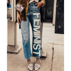 See this and similar people & print - Fashion made it clear this season: feminism is the codeword of the future. We truly believe it and we want to spread the w...