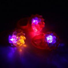 Multi-Color-LED blinkt Ring