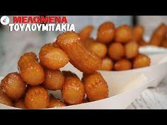 Pretzel Bites, Bread, Desserts, Youtube, Food, Greek Dishes, Easy Meals, Tailgate Desserts, Deserts