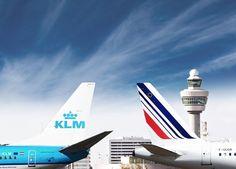 Air France-KLM terá Wi-Fi a bordo em voos de longa distância :: Jacytan Melo Passagens