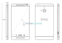 The HTC One Max, formerly known as HTC T6, will come with the design of the current flagship HTC One and the HTC One mini, HTC Max One release is in third quarter